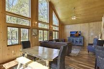 Lake Ossie Family Lodge