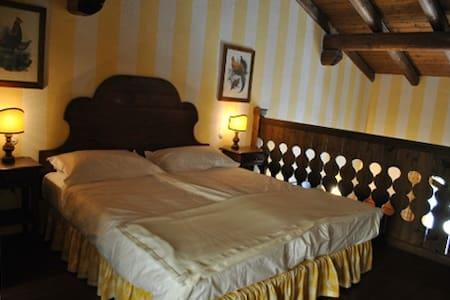 Casa Vacanza Friuli - San Floriano del Collio