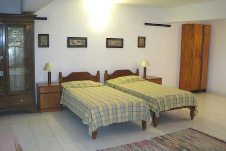Studio apartment in Vagator, Goa