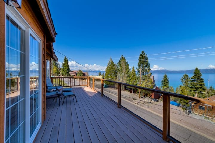 Summer is coming and filling up! Book Now! - South Lake Tahoe - House