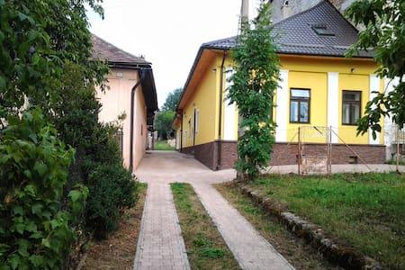 Heerlijke vakantie woning! - Partizánska Ľupča