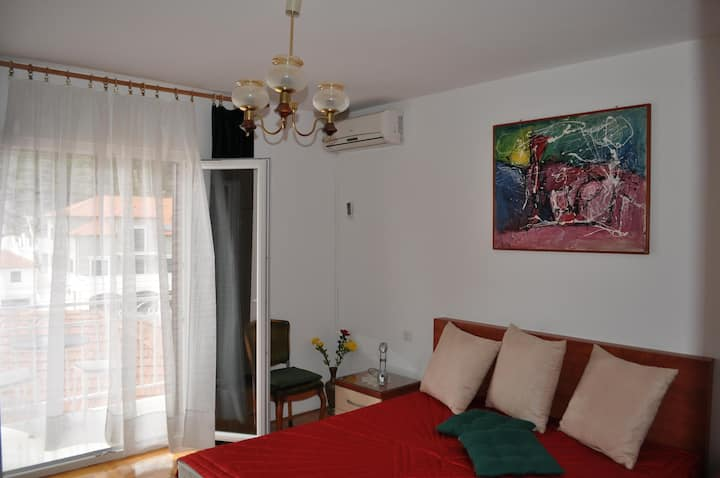 Rooms & Apartments Tepša Centre - S