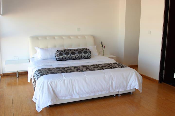 Edificio Monir - Premium Suite