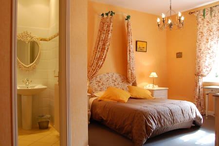 HOTEL PARTICULIER des XVII et XVIII - Blaye - Bed & Breakfast