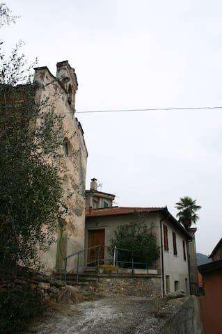 Casa vicinanze Garlenda - Degna - House
