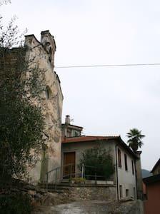 Casa vicinanze Garlenda - Degna - Дом