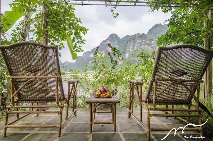 Scenic Lakeside Suite in Ninh Binh - Ninh Hải - Flat