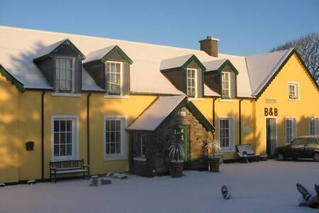 Charming Old School House B&B