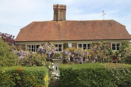 Romantic 17th century English Countryside Home