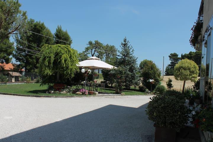 ABBADIA 14 - Osimo - บ้าน