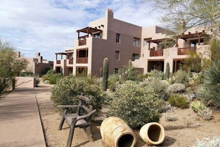 World Class Luxury in North Scottsdale