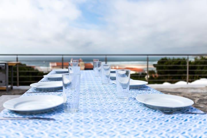 Óbidos - Lagoon View Villa - Portugal