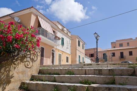 MONOLOCALE VACANZE LA MADDALENA - La Maddalena - Appartamento