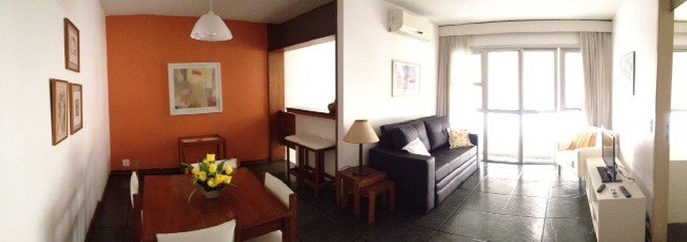 Best Flat Apart Hotel Ipanema