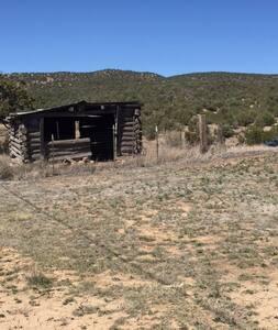 BYO camper , RV or horse trailer - Camping-car/caravane
