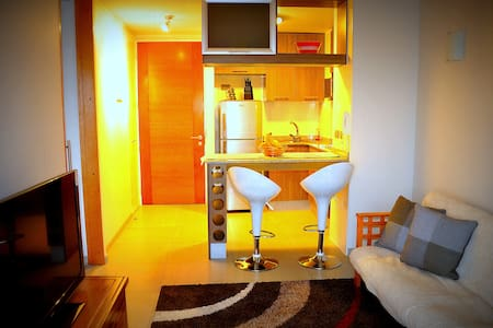 Home to enjoy your holiday in Iqq. - Apartamento
