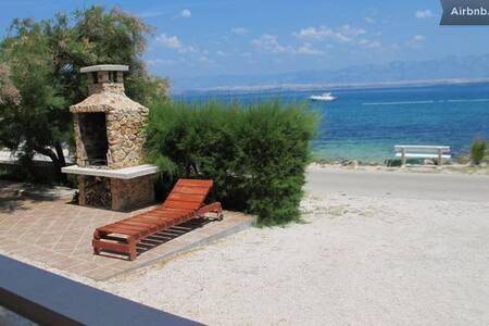 Private rooms in Vir near Zadar
