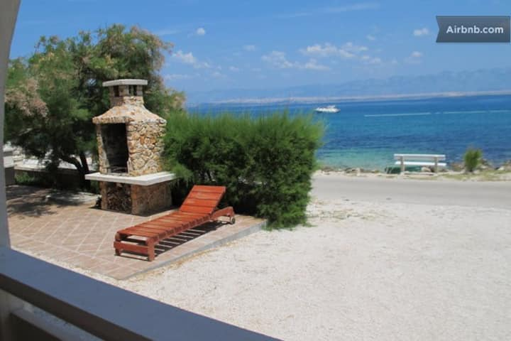 Private rooms in Vir near Zadar