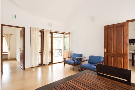 Tea garden villa  (02 Bed room ) - Vaduvanchal