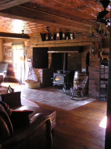 Saltbox Inn