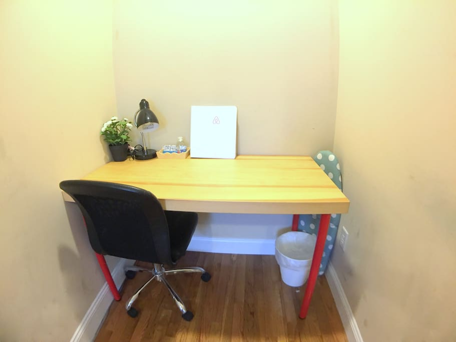 Your office space away from home. Help you focus and prepare for your exam / step2cs