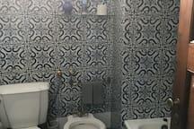 Casa de banho RC