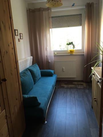 Schöne Wohnung in Hofheim am Taunus City
