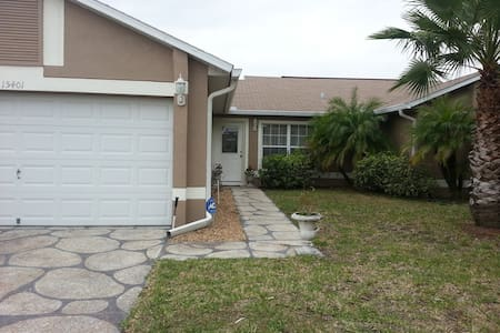 Close to the Disney area  - Kissimmee