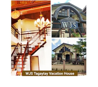 WJS Tagaytay Vacation House
