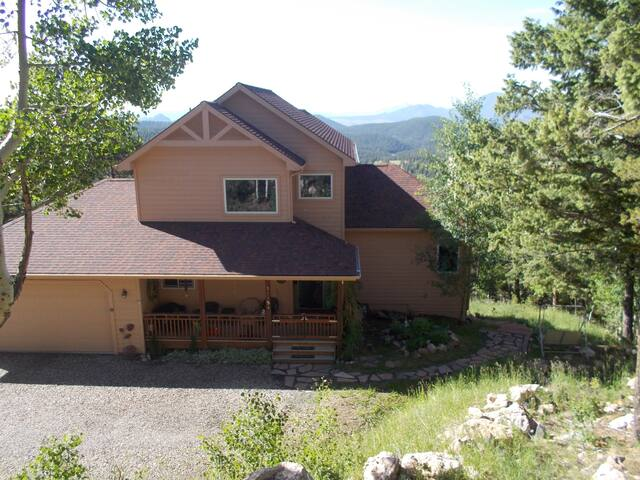2Bdrm Mountain Retreat In Conifer - Conifer