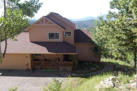 2Bdrm Mountain Retreat In Conifer - Conifer