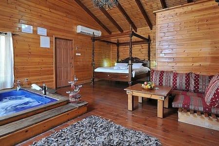 linoy bagalil-persidentail suite - yaara - Huis