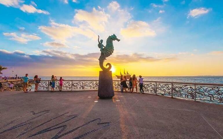 Guia de Puerto Vallarta