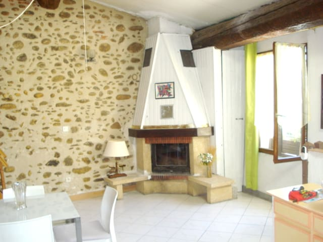 Spacious house in Ille-sur-Têt