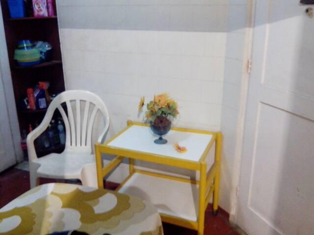 Basic Room - Wonderfull Area !!!