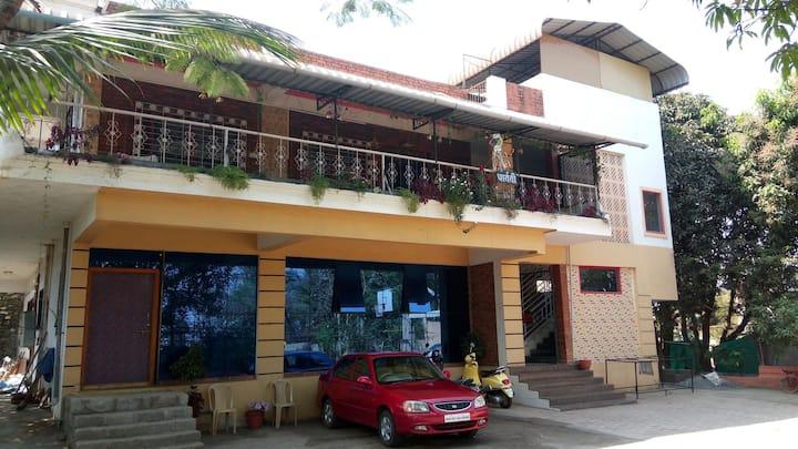 Kolhapur pride guesthouse