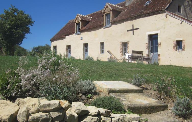 Maison de charme au coeur du Perche en Normandie - Nocé