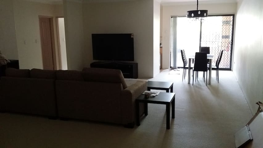 Modern Apartment  - Auburn - Wohnung
