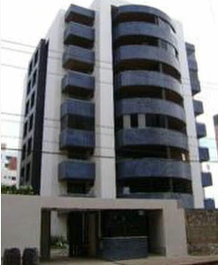 Entire Place in Joao Pessoa.