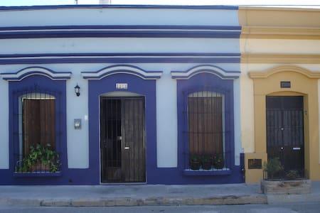 Colonial Casita - Centro - Mazatlán