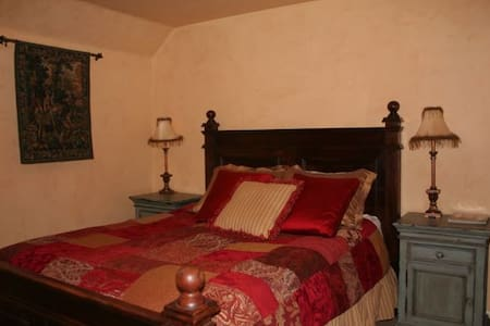 European Guest House - Redding - Casa