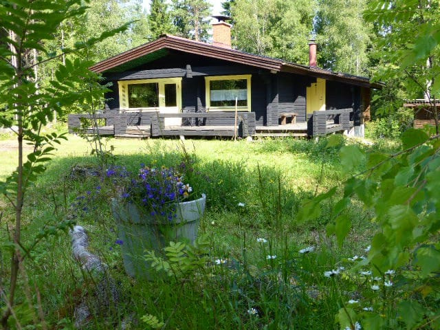 Feel free and calm at Fribotorpet - Filipstad - House