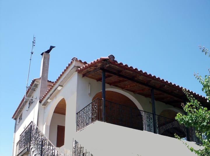 Hara's Cottage
