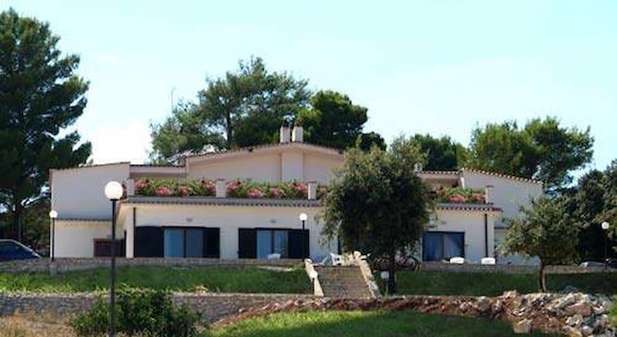 Peschici Gargano villetta 4/6 posti - Foggia - House