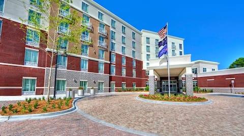Hilton Garden Inn Charleston/Mt. Pleasant