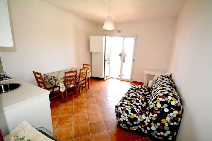 Appartamento a Magomadas - Magomadas - Apartmen