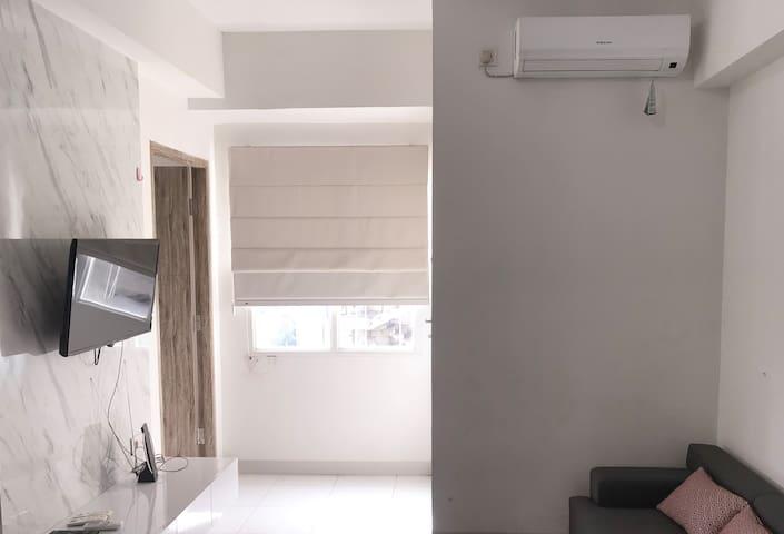 Candiland Apartment Semarang