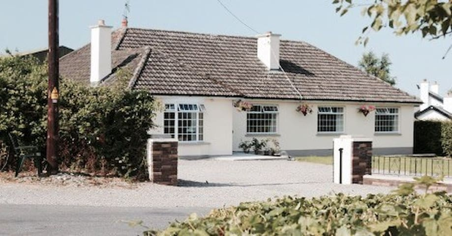 Kildare Self-Catering Accommodation