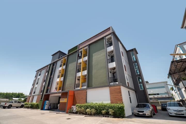 OYO Life Inndy suites / Monthly rooms