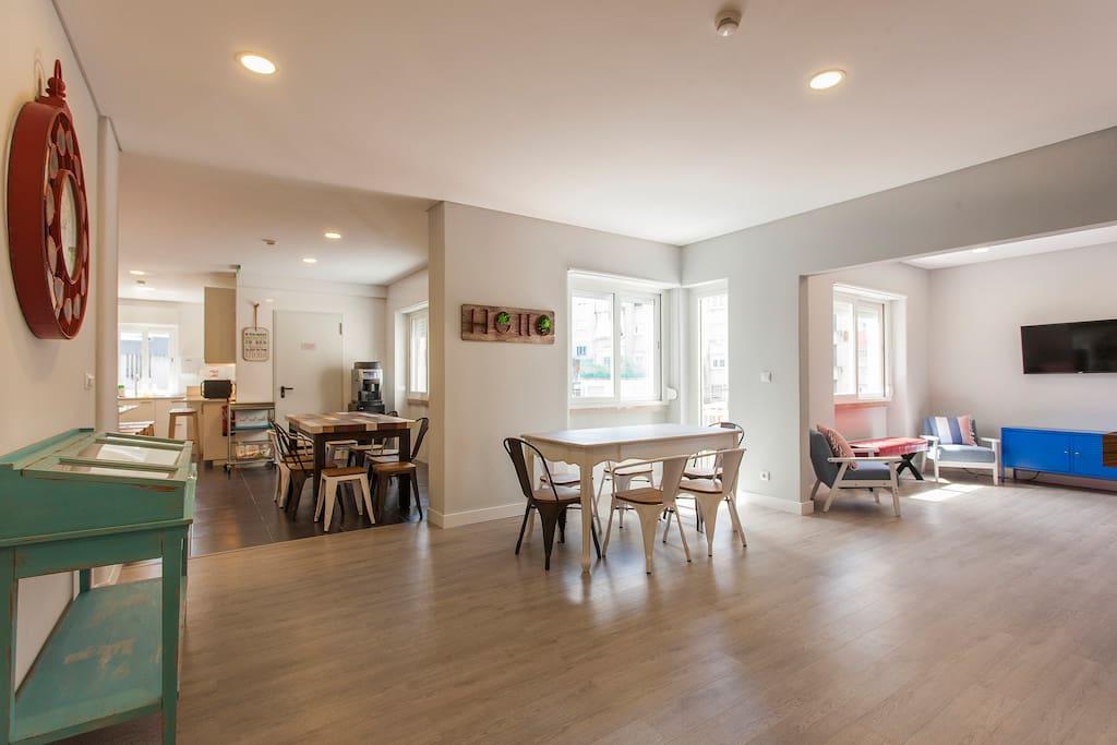 be lisbon hostel auberges de jeunesse louer lisboa lisboa portugal. Black Bedroom Furniture Sets. Home Design Ideas
